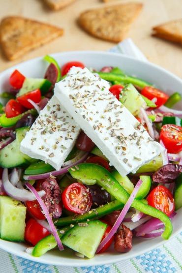 greeksalade