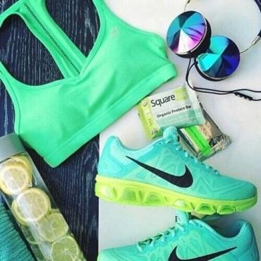 sportweargreen