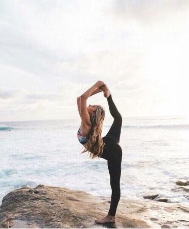 yogascorpion