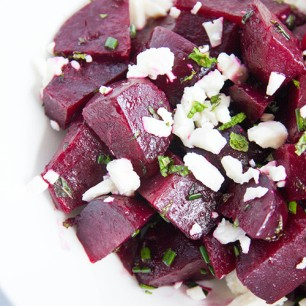 Bakes Beetroot