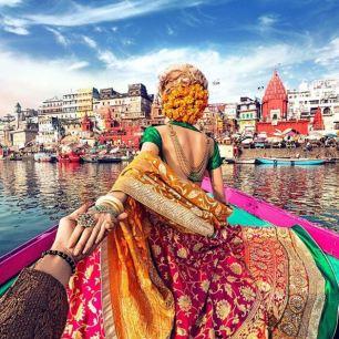 INDIA Varanasi