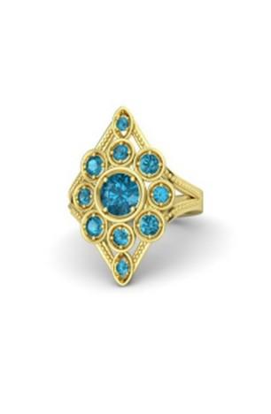 Gemvara Cordelia Ring