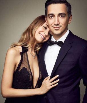 Murad Osmann&Nataly Osmann