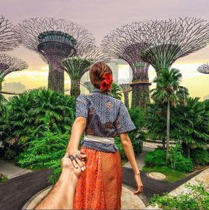 SINGAPOR Gardens Bay