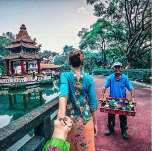 SINGAPOR Haw Par