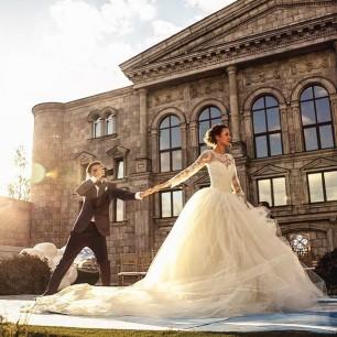 WEDDING Osmann