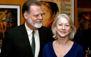Taylor hackford-Helen mirren-love-ranch