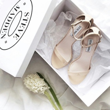 How to make wedding shoes more comfortable1