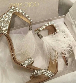 How to make wedding shoes more comfortable4