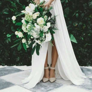 How to make wedding shoes more comfortable7