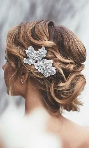 Short hair bride08