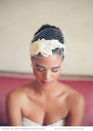 Short hair bride13
