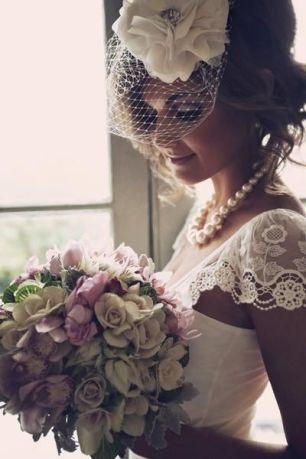 Short hair bride18