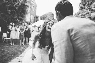 Fiatalon mentem férjhez, de nem bántam meg