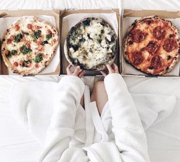 Ha nem ismer jobb ételt a pizzánál