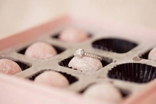 Ha a bonbonok és csokik megszállottja