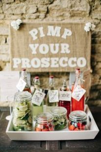 Pimp your Prosecco!