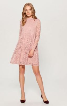 Fall Wedding Guest Outfit_Long Sleeve1