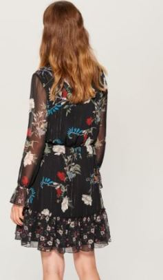 Fall Wedding Guest Outfit_Long Sleeve2