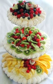 Healthy Wedding Cake_vegan05